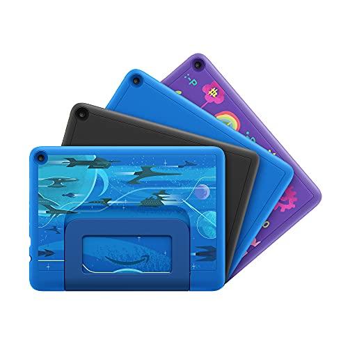 Farben für Kinder-Tablet Amazon Fire HD 10 Pro