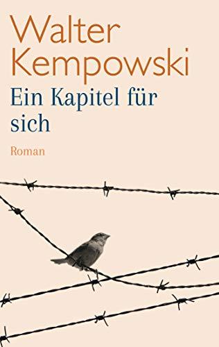 Ein Kapitel für sich: Roman (Die deutsche Chronik 5)
