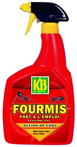 KB Anti Fourmis Prêt A...