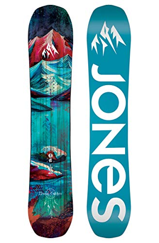 Jones Dreamcatcher Snowboard 2020