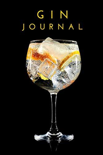 My Gin Journal