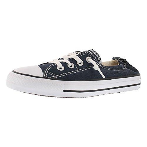 Converse Damen Chuck Taylor Ct Shoreline Slip Sneakers, Blau (Athletic Navy 410), 36.5 EU