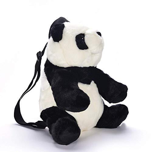 Lazada Panda Plüsch Kinder Rucksack Schultertaschen 30cm für über 3 Jahre alt
