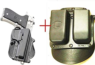 High Quality | Party DIY Decorations | Tactical Gun Holster BR2 Beretta 92/96 (