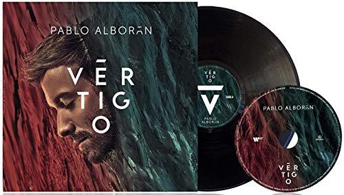 Vértigo (Vinilo + CD)