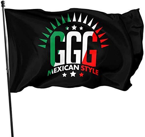 ggg boxen