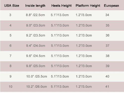 Show Story Black Two Tone Spot Polka Dots Bow Stiletto Platform High Heel Pump,LF30406BK41,10US,Black