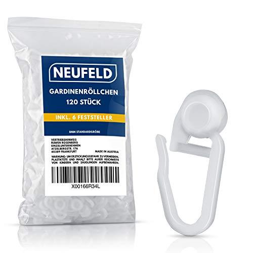 NEUFELD NEUFELD® 120 für Innenlauf Schienen Bild