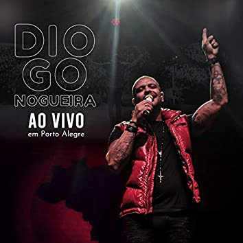 Diogo Nogueira ao Vivo em Porto Alegre