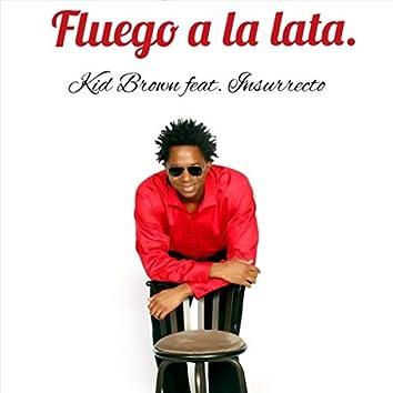 Fuego a la Lata (feat. Insurrecto)