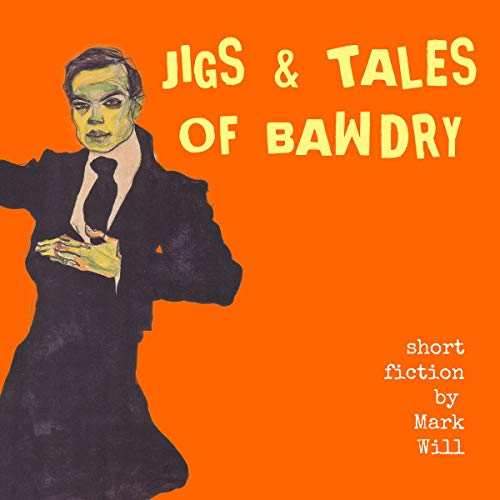 Jigs & Tales of Bawdry  By  cover art