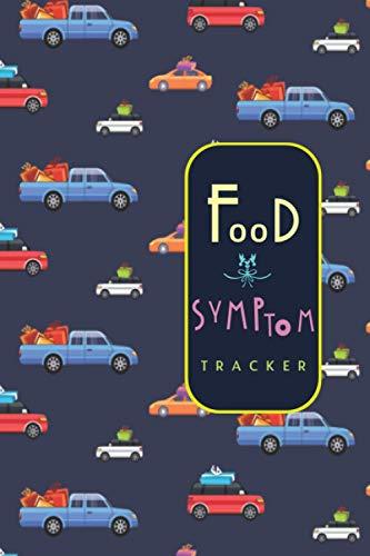 FOOD & SYMPTOM TRACKER: Symptom and Food diary tracker for kids.