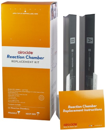 Airocide APS-200RCK APS-200 Replacement Chamber KIT