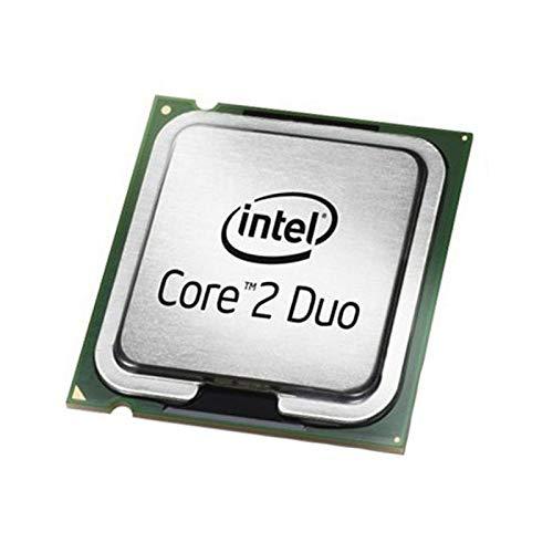 Intel - Lote de 10 procesadores de CPU Core 2 Duo E6300 SL9SA (1,86 GHz, 2 MB 1066 MHz, LGA775 unidades)