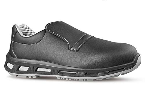 Scarpe antinfortunistiche italiane - Safety Shoes Today