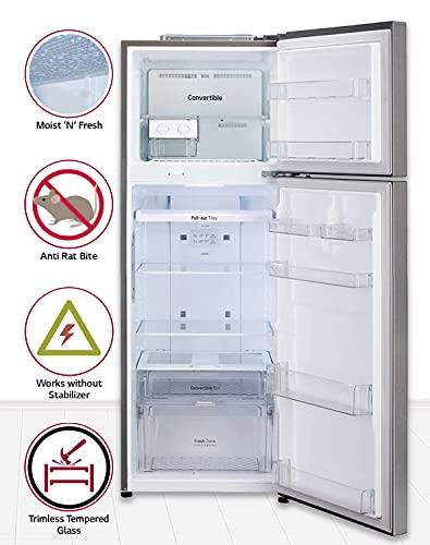 LG 335L Refrigerator