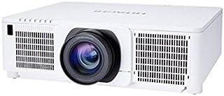 Hitachi CP HD9321 1080p DLP Projector 8200 ANSI Lumens CP-HD9321