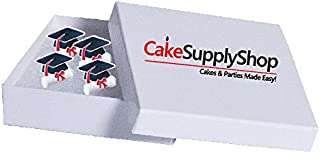 Best edible graduation cake toppers Reviews