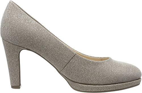 Gabor Shoes Damen Fashion Pumps, Mehrfarbig (Rosado 64), 40 EU