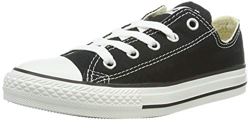 Converse Inf C/T A/S Ox Style: 7J235-Black Size: 7
