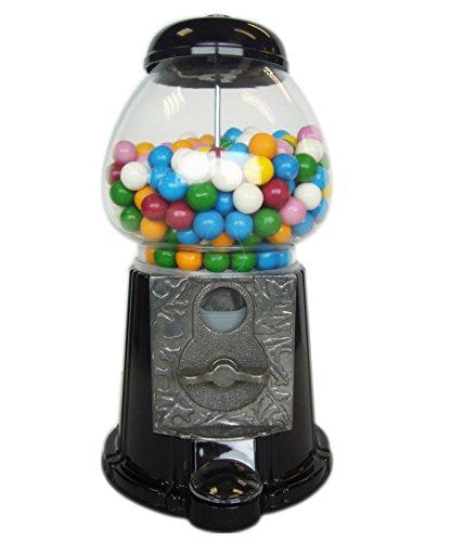Kaugummiautomat 28cm groß schwarz- Der neue Trend 2012