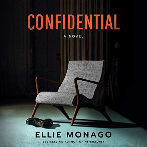 Confidential cover art