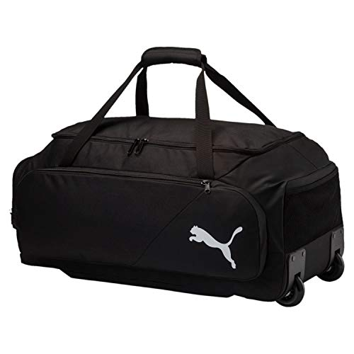 PUMA Liga M Wheel Bag Tasche, Black, UA
