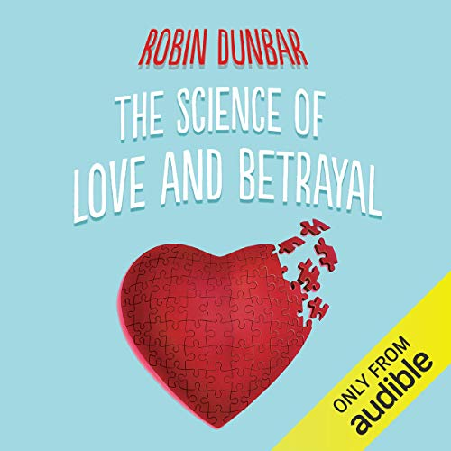 Couverture de The Science of Love and Betrayal