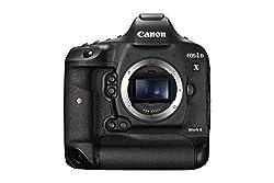 Canon EOS-1DX DSLR Camera