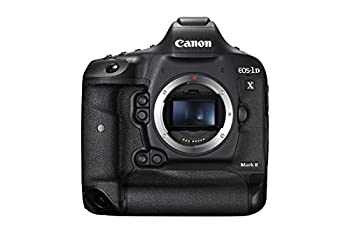 Canon EOS-1DX Mark II DSLR Camera  Body Only