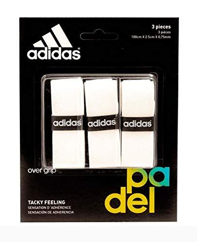 adidas Pádel OV - Set overgrip, Color...