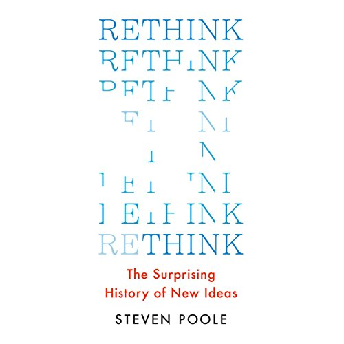 Rethink audiobook cover art