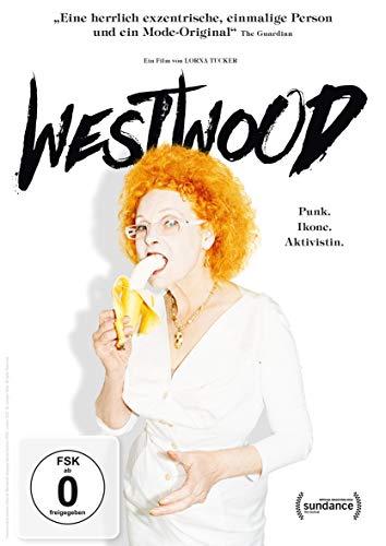 Westwood: Punk. Ikone. Aktivistin