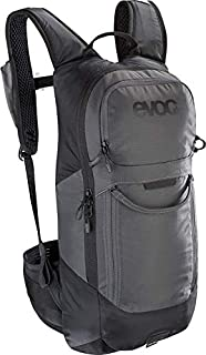 evoc FR Lite Race Protector Backpack Carbon, unisex_adult, Protector Backpack, 100115123-M/L, Carbon Grey/Black, M-L (B07HDWNWXR) | Amazon price tracker / tracking, Amazon price history charts, Amazon price watches, Amazon price drop alerts