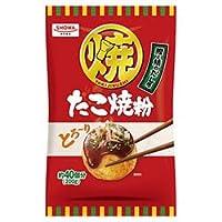 昭和産業 (SHOWA) たこ焼粉 200g×30袋入×(2ケース)