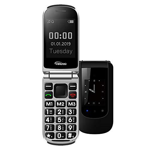 YINGTAI T09 Telephone Senior Cla...