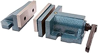 HHIP 3900-1726 2 Piece Quick Clamp Mill Vise, 6