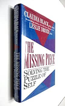 Missing Piece 0345376684 Book Cover