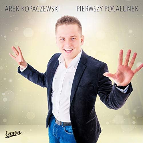 Arek Kopaczewski