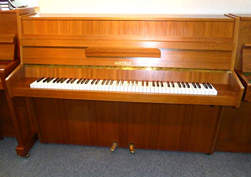 Klavier Marke Bachmann - Kirschbaum gebraucht