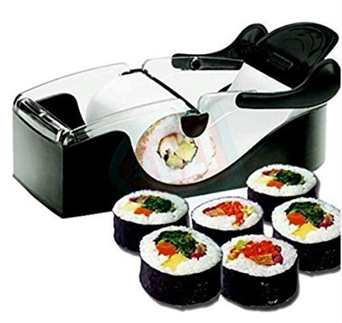 Sushi Roll Maker Magic Rice Roller Mold DIY Cake Sushi Machine Mold...