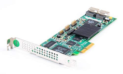 AMCC 3ware 9650SE-8LPML Raid Controller (SATA II, PCI-e)
