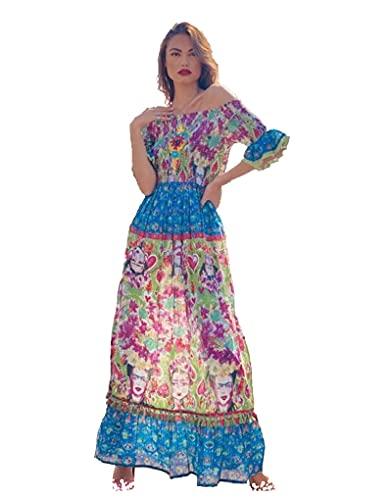 Antica Sartoria - Frida 77 Vestido Largo