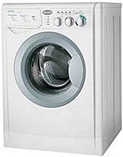 SPLENDIDE WDC7100XC RV Trailer Camper Xc Combo Washer-Dryer Ventless Platinum
