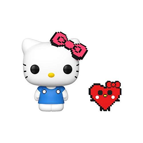 Funko Pop! Figurine en Vinyle Sanrio: Hello Kitty - HK (Anniversary) Multicolore Taille Unique
