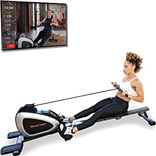 Fitness Reality 1000 Plus Bluetooth Magnetic Rower Rowing Machine with Extended Optional Full Body Exercises and Free App (B07NJRWTPS) | Amazon price tracker / tracking, Amazon price history charts, Amazon price watches, Amazon price drop alerts