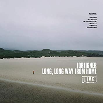 Long, Long Way from Home (Live)