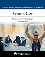 Sports Law: Governance and Regulation (Aspen Paralegal)