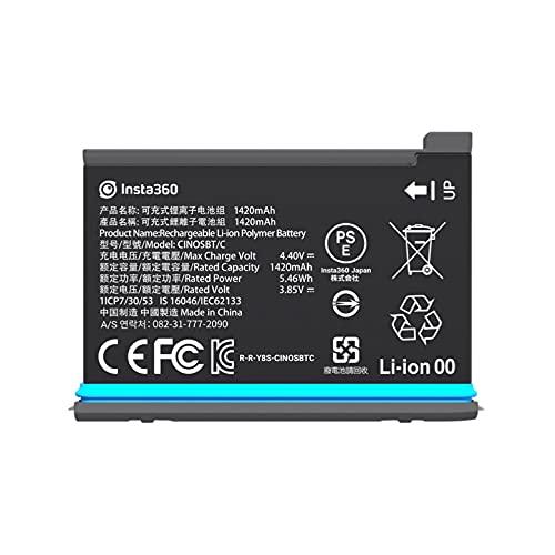 Insta360 ONE X2 Batteria(1420mAh)