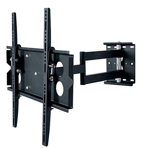 Allcam PLB109S Universal TV del soporte de pared (sacar, giro, inclinación) de...